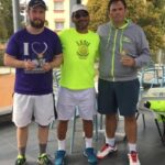 Am-Tie Padel Tournament